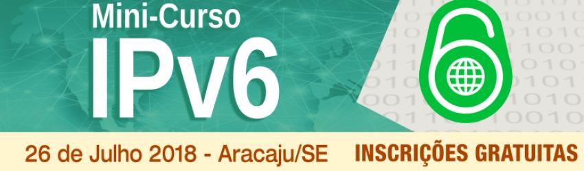 IPV6 Aracaju