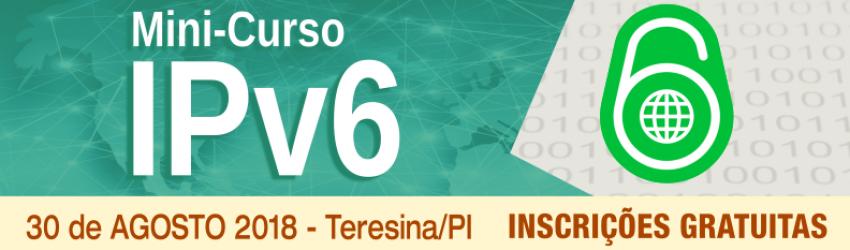 ipv6 Teresina
