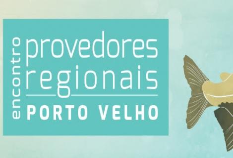 38° Encontro de Provedores Regionais em Porto Velho