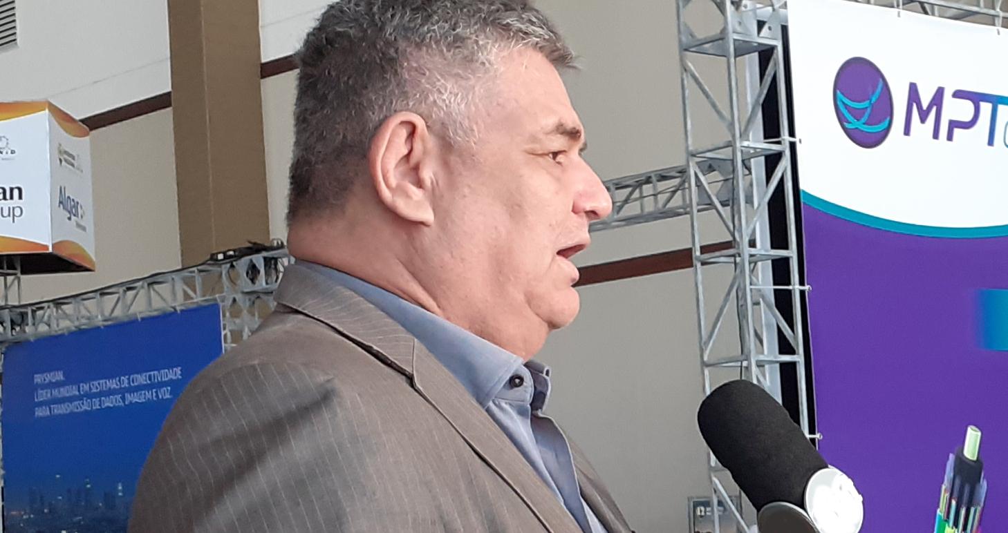 Conselheiro no CGI.br