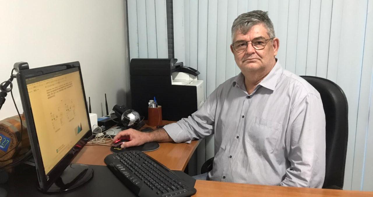 """""""Não dá para falar de inclusão digital sem falar de inclusão social"""", Percival Henriques"""