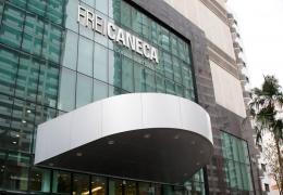 Anid em São Paulo
