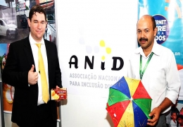 Anid tem palestra no FutureISP