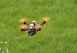 Avanços tecnológicos para a agricultura