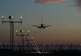 Banda larga nos voos