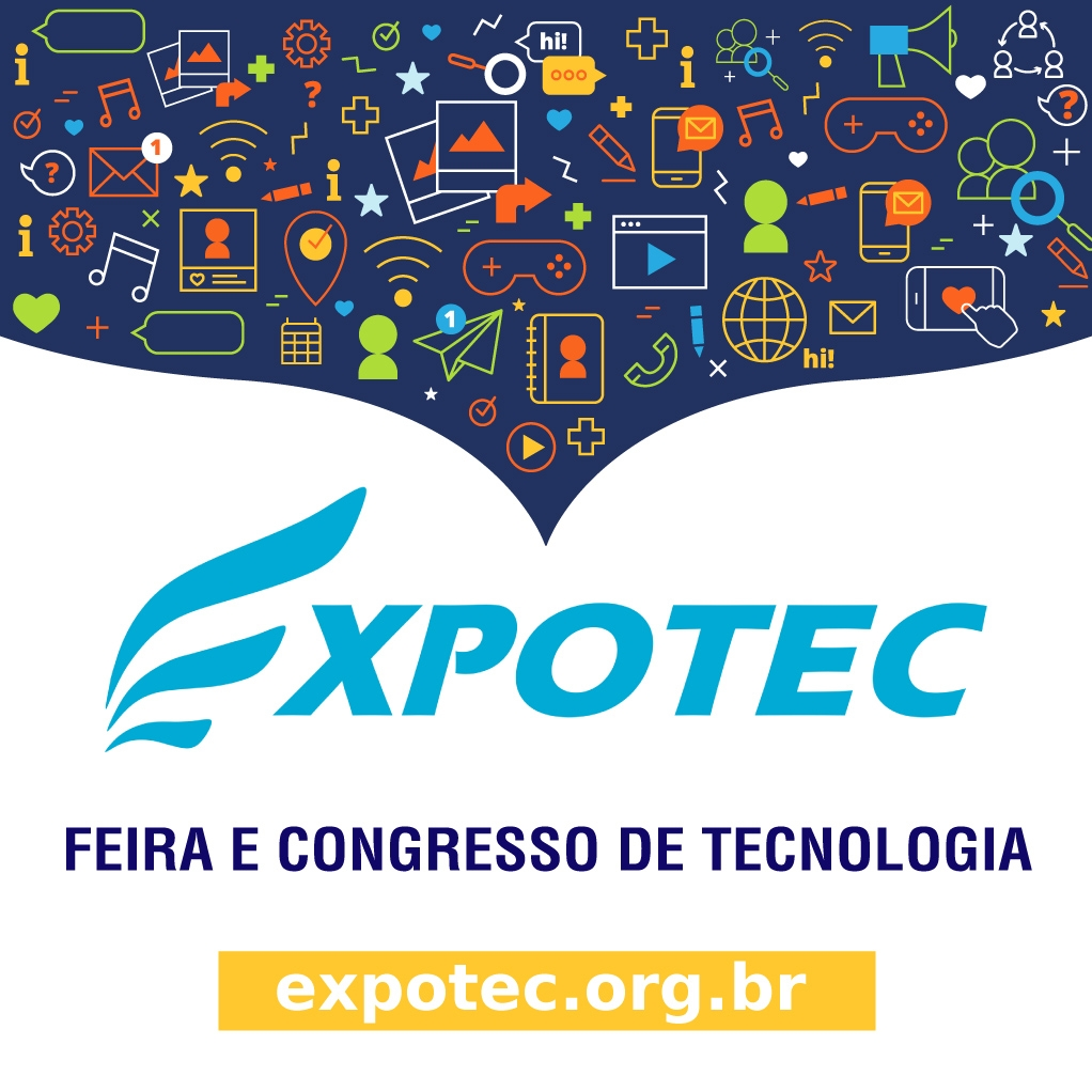 Banner EXPOTEC 2019