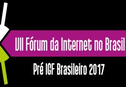 CGI.br abre chamada para 7º Fórum da Internet no Brasil