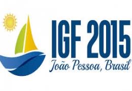 CGI.br e NIC.br compartilham boas práticas durante programação do IGF 2015