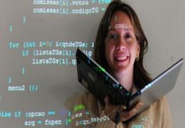 Ciência da Computação é graduação popular para mulheres