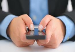 Consórcio também é mobile