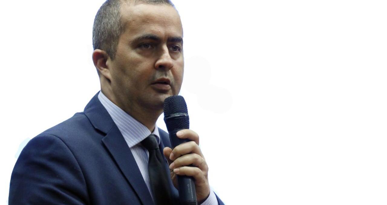 Delegado Alessandro Barreto, referência no combate a crimes na Internet, será palestrante na Expotec 2021