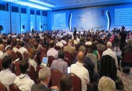 Diversos setores da sociedade se reúnem no IGF 2015, em João Pessoa