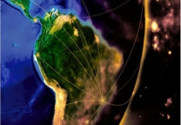 Economia digital latinoamericana cresce e movimenta U$$ 195 Bilhões