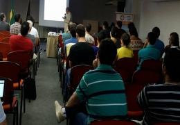 Em João Pessoa: XIX Encontro Nacional de Modelagem Computacional e VII Encontro de Ciência e Tecnologia de Materiais