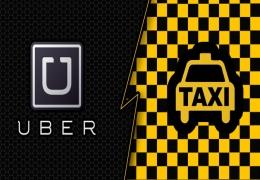 Estudo mostra que serviço de táxi deve ser desregulamentado