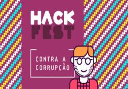 Etapa final do HackFest Contra a Corrupção 2017