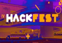 Hackfest conectado