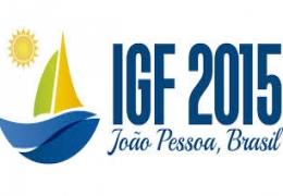 Inscrições para imprensa no IGF 2015 vão até 5 de novembro