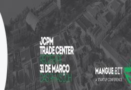 Mangue.bit - a Startup Conference