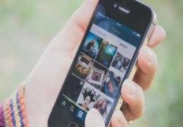 Menino identifica falha no Instagram
