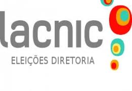 Nova diretoria eleita para o Lacnic