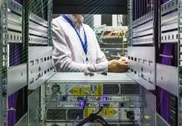 Otimize o roteamento dentro do Core de suas redes