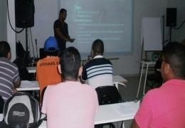 Participantes do curso NR6 e NR35 conhecem a regulamentação