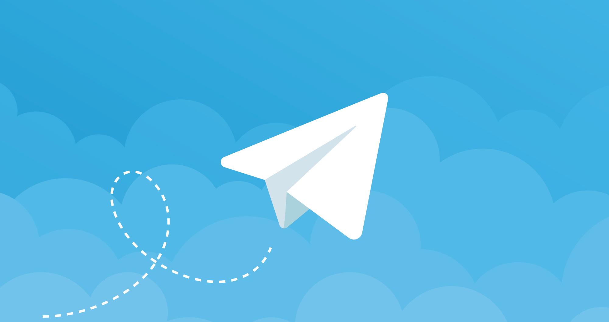 Recurso do Telegram pode revelar localização exata de um usuário
