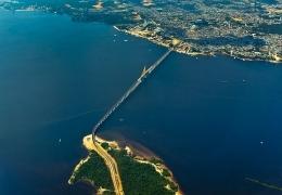Road Show Manaus