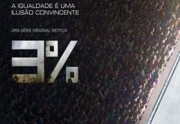 Série brasileira do Netflix nasceu na Escola de Comunicação e Artes da USP