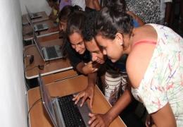 TIC Educação mostra que inclusão digital no Nordeste cresceu