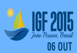 Workshop pré-IGF 2015