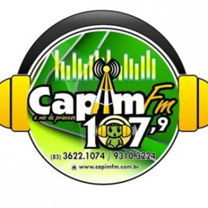 Capim FM 107.9