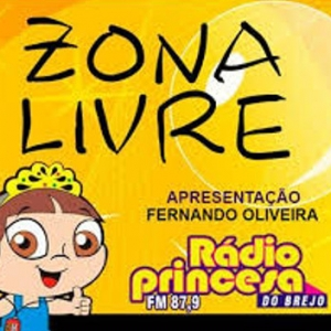 Princesa do Brejo FM 87.9